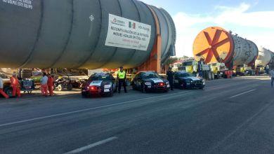 Photo of Esta es la restricción de circulación para camiones de carga en fin de año