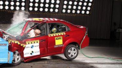 Photo of El segundo auto más vendido en Mexico vuelve a reprobar en seguridad