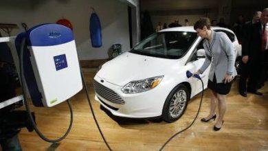 Photo of Ford producirá auto eléctrico en México