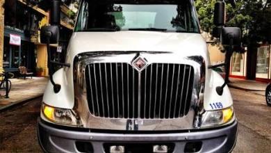 Photo of Navistar presta camión para transportar juguetes