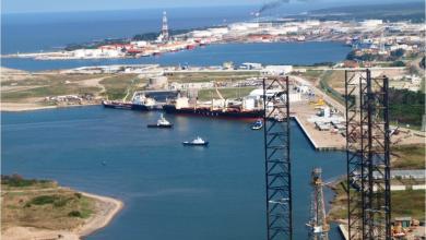 Photo of Puerto de Tabasco tiene el mayor movimiento de carga en México