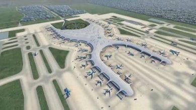 Photo of Datos curiosos de la construcción del nuevo aeropuerto