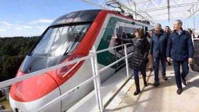 Photo of Tren México-Toluca será primer tren interurbano de alta velocidad en Latinoamérica