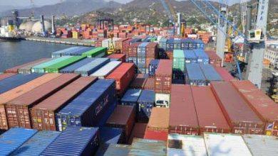 Photo of Puertos en México movilizaron 470 millones de toneladas en 2017