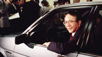 Photo of Muere el legendario líder de Toyota