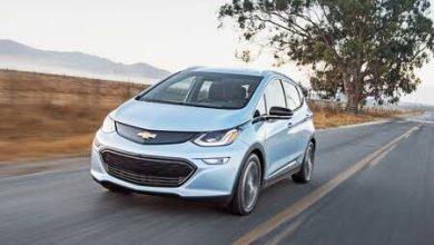 Photo of Este es el auto eléctrico más vendido en Estados Unidos
