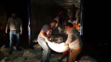 Photo of Recuperan tráiler robado en Hidalgo con 27 toneladas de azúcar