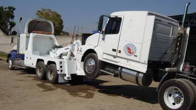 Photo of Transportistas denuncian cobro excesivo en servicio de grúas