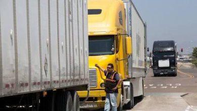 Photo of La batalla por el transporte de carga en la frontera México – Estados Unidos