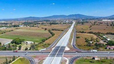 Photo of Macrolibramiento de Guadalajara empieza a crecer en aforo
