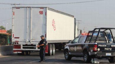 Photo of Canacar propone al SAT deducir los robos al autotransporte