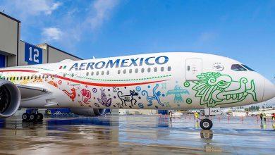 Photo of Aeroméxico encabeza quejas en PROFECO
