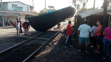 Photo of Van 9 días de boicot a operaciones ferroviarias en Michoacán