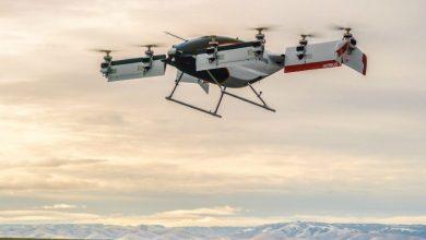 Photo of El taxi aéreo no tripulado de Airbus realizó su primer vuelo