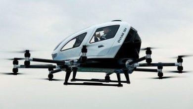 Photo of China apoyará la tecnología de drones para el transporte