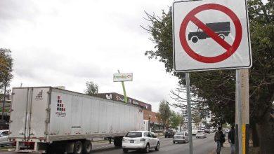 Photo of Transportistas de Guadalajara se manifiestan por restricciones