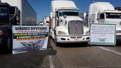 Photo of Conatram rechaza prohibición para circular en Guadalajara