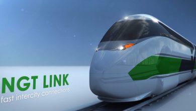 Photo of (Video) Trenes de carga sin conductores cada vez más cerca