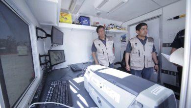Photo of Esta es la tecnología para detectar camiones contaminantes