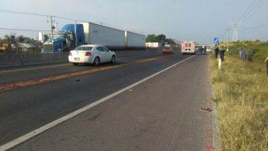 Photo of Otro robo al autotransporte en Guanajuato