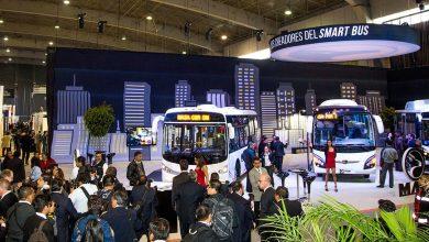 Photo of Inicia Expoforo, el salón del Autobus en México
