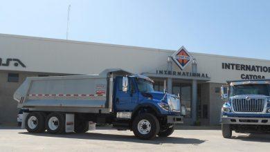 Photo of Cae venta de camiones pesados en 5% respecto al 2017