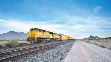 Photo of La nueva ruta de la seda en ferrocarril