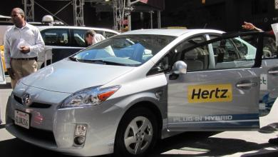 Photo of Hertz rentará mas autos híbridos
