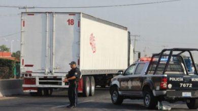 Photo of Reforzarán vigilancia contra robo de mercancías en Tabasco