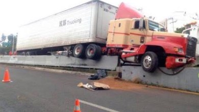 Photo of Carretera México Toluca, una de las más accidentas para el transporte