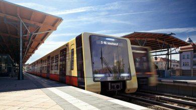 Photo of Una mexicana en Alemania crea tecnología que mejora movilidad ferroviaria