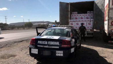 "Photo of Policía Federal arranca ""Operación Sinergia"" aparte evitar robo al transporte"