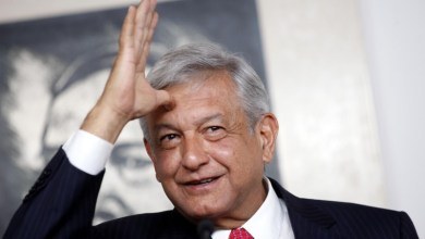 Photo of AMLO descubre que sigue el Huachicoleo