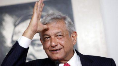 Photo of Dice AMLO que el acaba con los Huachicoleros