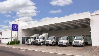 Photo of Cae venta de camiones hasta en 8.5% con respecto a marzo del 2017