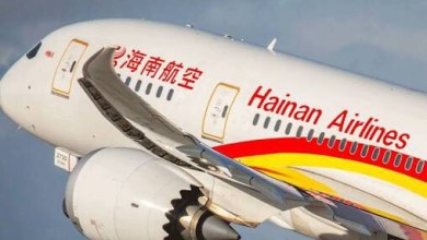 Photo of Hainan busca alianza con Interjet