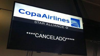 Photo of Venezuela pierde el 75% de sus vuelos internacionales