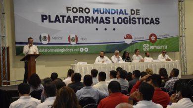 Photo of Prepara ANIERM foro logístico en Manzanillo