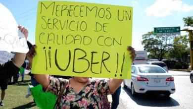 Photo of Qué pasa con la inseguridad en Uber y Cabify
