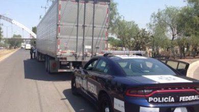 Photo of Capturan a 11 asaltantes de transporte de carga en Cuautitlán Izcalli
