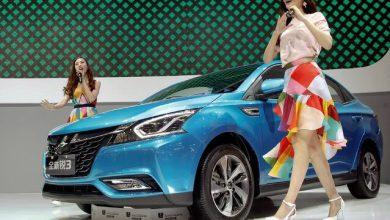 Photo of China apuesta al mercado de autos eléctricos con 100 modelos nuevos