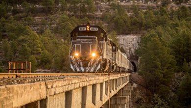 Photo of Nuevo Chepe Express inicia operaciones el 17 de mayo