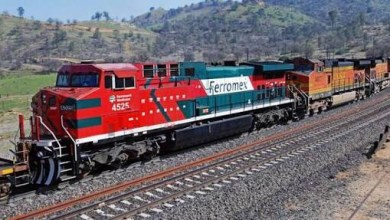 Photo of Retoman promesa de vía ferroviaria Aguascalientes-Guadalajara