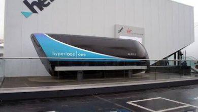 Photo of Ya falta menos para los primeros viajes del Hyperloop