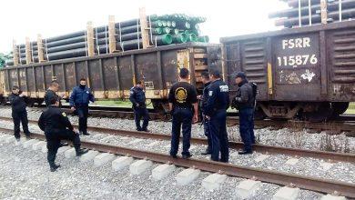 Photo of Concamin exige que ley de Seguridad Nacional contemple al transporte ferroviario