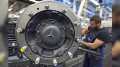 Photo of Daimler abre el centro de pruebas más grande del mundo para camiones