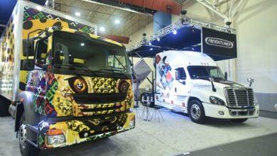 Photo of Daimler Vehículos Comerciales estará presente en INA PAACE Automechanika