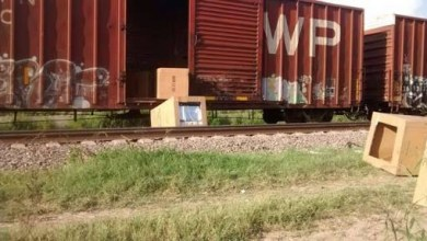 Photo of Pide sindicato usar tecnología contra robo a trenes