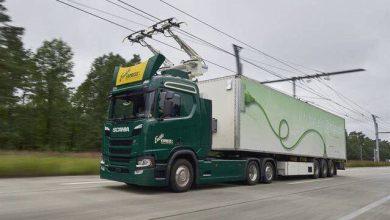 Photo of Las eHighways, carreteras eléctricas,para camiones llegarán a Alemania en 2019