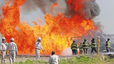Photo of Huachicoleros provocan explosión en Toluca